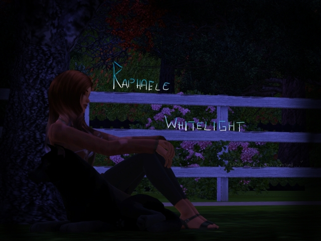 Raphaele Whitelight