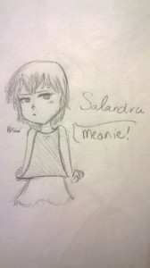 Salandra